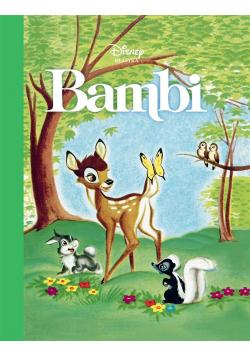 Bambi. Nostalgia