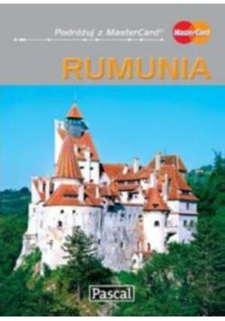 Przewodnik ilustrowany - Rumunia PASCAL