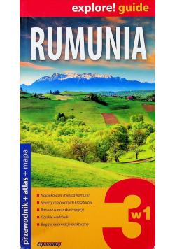 Rumunia 3 w 1
