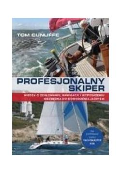 Profesjonalny skiper. Wiedza o żeglowaniu...