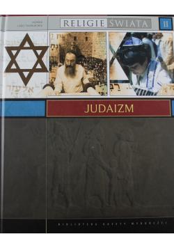 Religie Świata II Judaizm