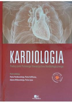Kardiologia podręcznik