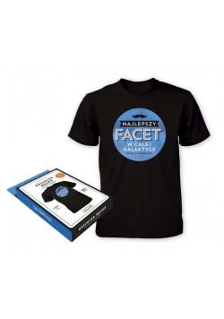 Koszulka So Macho-Facet XL