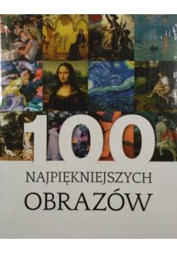 100 najpiękniejszych obrazów Nowa
