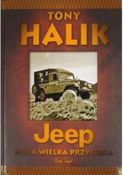 Jeep  Moja wielka przygoda