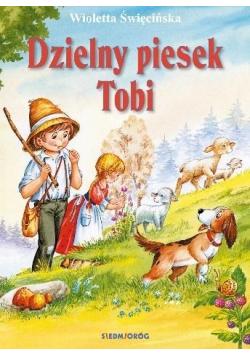 Dzielny piesek Tobi