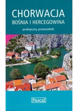 Praktyczny przewodnik - Chorwacja, Bośnia ..PASCAL