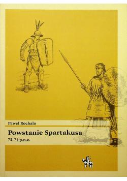 Powstanie Spartakusa