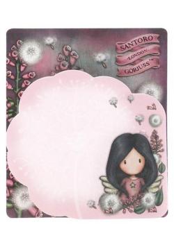 Karteczki samoprzylepne - Little Wings