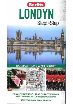 Londyn Step by Step