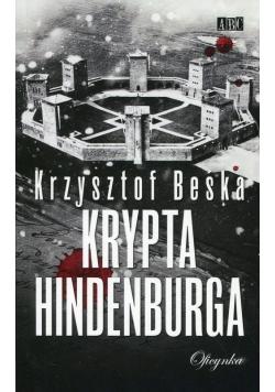 Krypta Hindenburga plus autograf Beśka