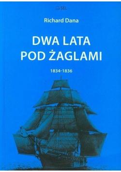 Dwa lata pod żaglami 1834-1836