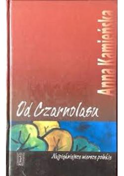 Od Czarnolasu Najpiękniejsze wiersze polskie