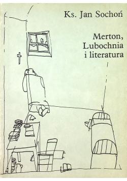 Metron Lubochnia i literatura