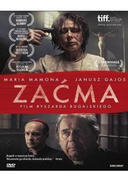 Zaćma DVD