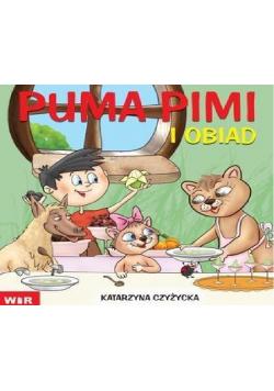 Puma Pimi i obiad