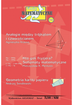 Miniatury matematyczne 75
