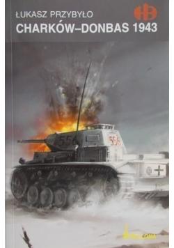 Charków Donbas 1943