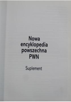 Nowa encyklopedia powszechna PWN Tom 7