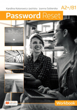 Password Reset A2 + B1 WorkBook
