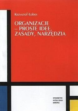 Organizacje proste idee zasady narządzia