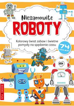 Niesamowite Roboty