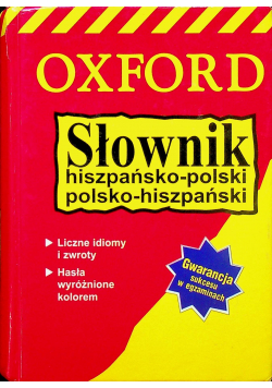 Słownik Hisz Pol Hiszp