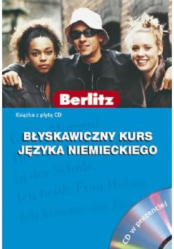 Błyskawiczny kurs Języka Niemieckiego