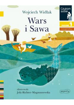 Czytam sobie. Wars i Sawa