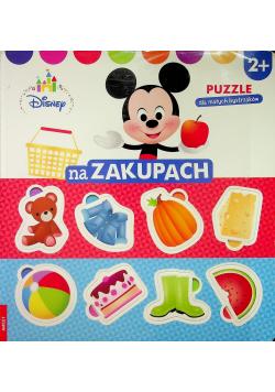 Disney Maluch Na zakupach