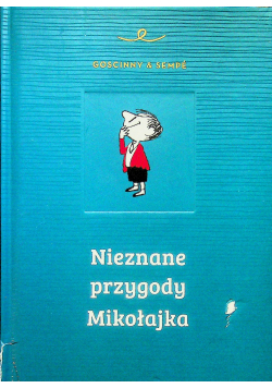 Nieznane przygody Mikołajka