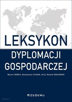 Leksykon dyplomacji gospodarczej