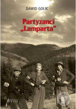 Partyzanci Lamparta. Historia IV batalionu...