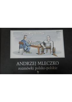 Rozmówki Polsko Polskie