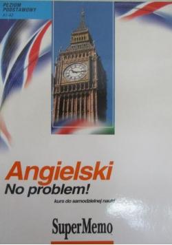 Angielski No problem CD