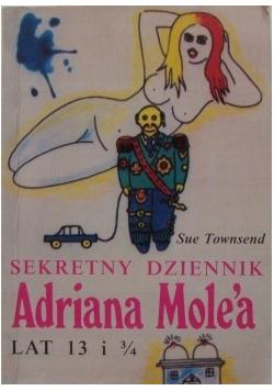 Sekretny dziennik Adriana Molea