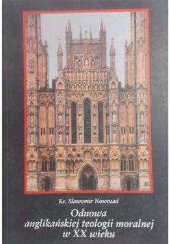 Odnowa anglikańskiej teologii moralnej w XX wieku
