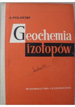 Geochemia izotopów