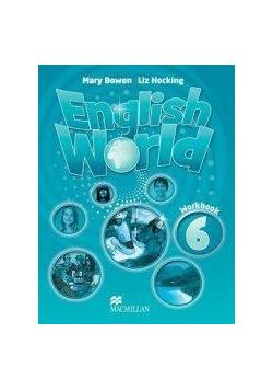 English World 6 WB MACMILLAN