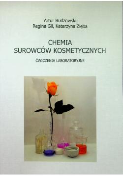 Chemia surowców kosmetycznych