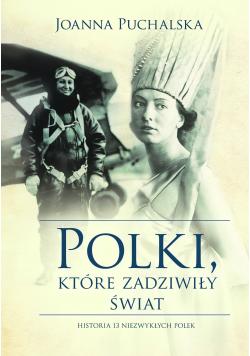 Polki które zadziwiły świat