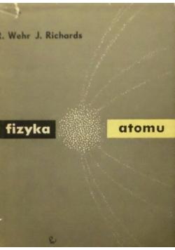 Fizyka atomu
