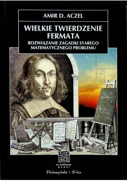 Wielkie twierdzenie Fermata