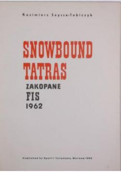 Snowbound Tatras