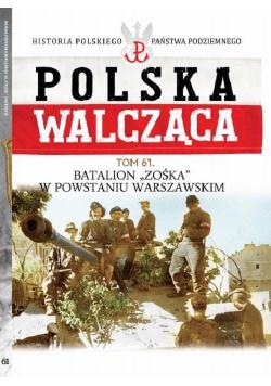 Polska Walcząca Tom 61
