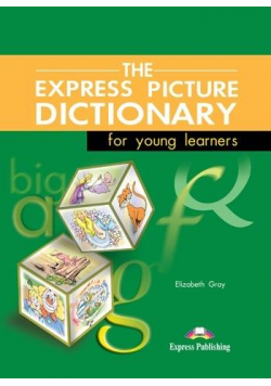 The Express Picture Dictionary. SB+AB