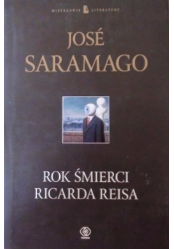 Rok śmierci Ricarda Reisa