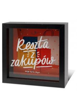 Skarbonka Home 2-Zakupy