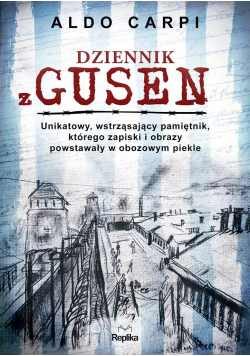 Dziennik z Gusen