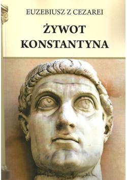 Żywot Konstantyna